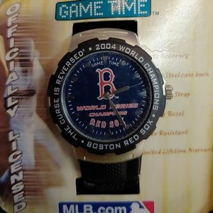 2004 Red Sox watch